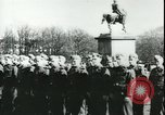 Image of volunteers to Germany European Theater, 1943, second 11 stock footage video 65675066367