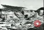 Image of bomb damage Antwerp Belgium, 1943, second 3 stock footage video 65675066368
