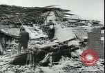 Image of bomb damage Antwerp Belgium, 1943, second 6 stock footage video 65675066368