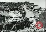 Image of bomb damage Antwerp Belgium, 1943, second 7 stock footage video 65675066368