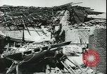 Image of bomb damage Antwerp Belgium, 1943, second 8 stock footage video 65675066368