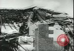 Image of bomb damage Antwerp Belgium, 1943, second 9 stock footage video 65675066368