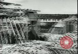 Image of bomb damage Antwerp Belgium, 1943, second 10 stock footage video 65675066368
