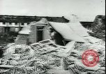 Image of bomb damage Antwerp Belgium, 1943, second 11 stock footage video 65675066368