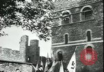 Image of Eastern Front volunteers Ghent Belgium, 1944, second 10 stock footage video 65675066371