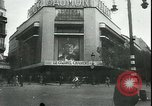 Image of John Amery European Theater, 1944, second 1 stock footage video 65675066372