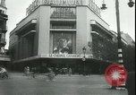 Image of John Amery European Theater, 1944, second 3 stock footage video 65675066372