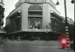 Image of John Amery European Theater, 1944, second 4 stock footage video 65675066372