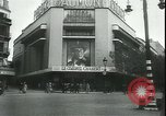 Image of John Amery European Theater, 1944, second 5 stock footage video 65675066372