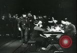 Image of munitions plant Germany, 1944, second 6 stock footage video 65675066373