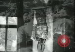 Image of Catholic relics in World War 2 Poland  Kowel Poland, 1944, second 1 stock footage video 65675066375