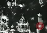 Image of Catholic relics in World War 2 Poland  Kowel Poland, 1944, second 8 stock footage video 65675066375