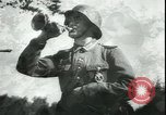 Image of German cadets Germany, 1944, second 1 stock footage video 65675066377