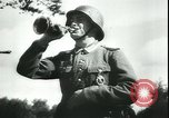 Image of German cadets Germany, 1944, second 2 stock footage video 65675066377