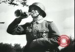 Image of German cadets Germany, 1944, second 5 stock footage video 65675066377