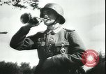 Image of German cadets Germany, 1944, second 6 stock footage video 65675066377