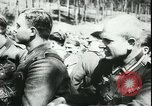 Image of German cadets Germany, 1944, second 8 stock footage video 65675066377