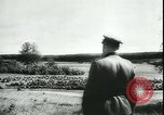 Image of German cadets Germany, 1944, second 10 stock footage video 65675066377