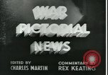 Image of Quebec Conference Quebec Canada, 1944, second 9 stock footage video 65675066380