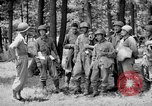 Image of gas obstacle course Maryland United States USA, 1943, second 9 stock footage video 65675066398
