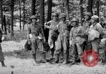 Image of gas obstacle course Maryland United States USA, 1943, second 12 stock footage video 65675066398