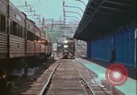 Image of Union Station Washington DC USA, 1972, second 5 stock footage video 65675066411