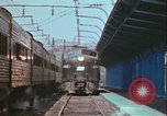 Image of Union Station Washington DC USA, 1972, second 10 stock footage video 65675066411