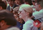 Image of Farragut Square Washington DC USA, 1972, second 2 stock footage video 65675066415