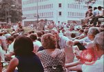 Image of Farragut Square Washington DC USA, 1972, second 4 stock footage video 65675066415