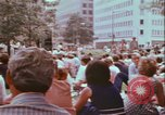 Image of Farragut Square Washington DC USA, 1972, second 7 stock footage video 65675066415