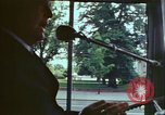 Image of city tour bus Washington DC USA, 1972, second 2 stock footage video 65675066416