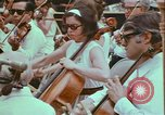 Image of National Symphony Orchestra Washington DC USA, 1972, second 3 stock footage video 65675066419