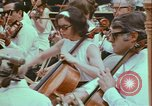 Image of National Symphony Orchestra Washington DC USA, 1972, second 5 stock footage video 65675066419