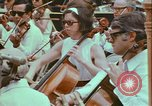 Image of National Symphony Orchestra Washington DC USA, 1972, second 6 stock footage video 65675066419