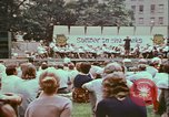 Image of National Symphony Orchestra Washington DC USA, 1972, second 12 stock footage video 65675066419