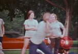 Image of Recreation Washington DC USA, 1972, second 9 stock footage video 65675066420