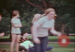 Image of Recreation Washington DC USA, 1972, second 10 stock footage video 65675066420