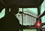 Image of Lincoln Memorial Washington DC USA, 1972, second 10 stock footage video 65675066425