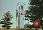 Image of Netherlands Carillon Virginia United States USA, 1972, second 2 stock footage video 65675066427
