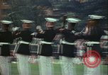 Image of United States Marine Corps drill Arlington Virginia USA, 1972, second 3 stock footage video 65675066430