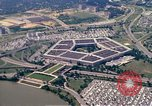 Image of Pentagon Arlington Virginia USA, 1972, second 5 stock footage video 65675066431