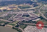 Image of Pentagon Arlington Virginia USA, 1972, second 6 stock footage video 65675066431