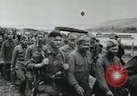 Image of Russian prisoners of war Russia, 1941, second 2 stock footage video 65675066434