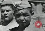 Image of Russian prisoners of war Russia, 1941, second 6 stock footage video 65675066434