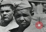 Image of Russian prisoners of war Russia, 1941, second 7 stock footage video 65675066434