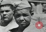 Image of Russian prisoners of war Russia, 1941, second 8 stock footage video 65675066434