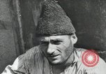 Image of Russian prisoners of war Russia, 1941, second 10 stock footage video 65675066434