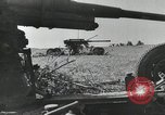 Image of German attack on Soviet marshalling yard Russia Soviet Union, 1941, second 1 stock footage video 65675066436