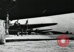 Image of night bombing raid by German He 111 aircraft Russia Soviet Union, 1941, second 3 stock footage video 65675066443