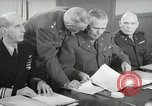 Image of Malta Conference Malta, 1945, second 9 stock footage video 65675066448